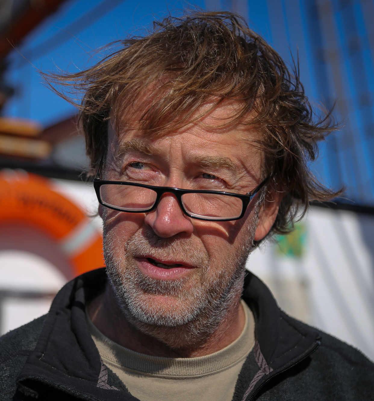 Prof. Dr. Michael Joachimski