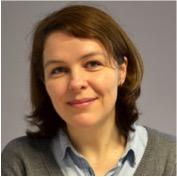 Dr. Tatiana Ilyina